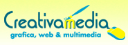 Creativamedia - grafica web e multimedia